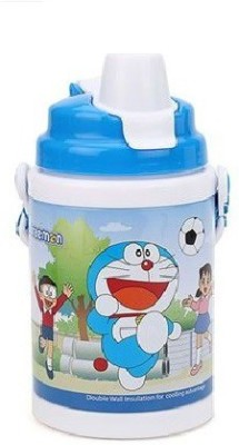 Doraemon Pull cap 400 ml
