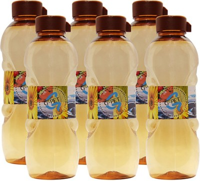 G-PET Fridge 1000 ml Water Bottles
