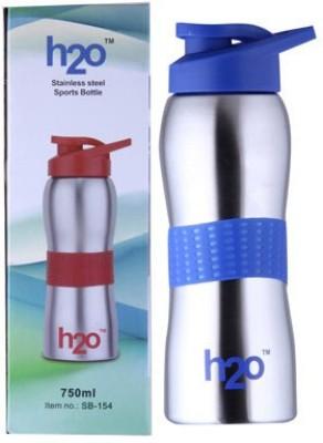H2O Classic 800 ml Water Bottle