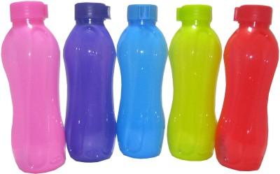 Cello OPAQUE SERIES 600 ml Water Bottles