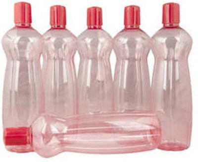 Milton Pacific Red Fridge Water Bottle 1000 ml