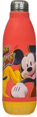 Tuelip Mickey Mouse And Friends 600 ml Water Bottle
