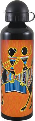 Kolorobia Black Series 750 ml Water Bottle