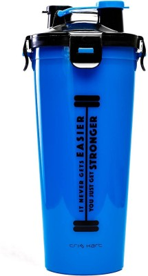 Tripkart Twin Turbo 900 ml Water Bottle