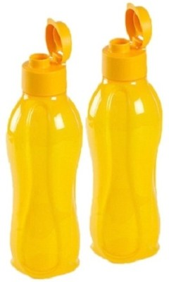 Tupperware Round Series 750 ml Water Bottles