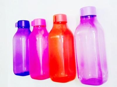 Tupperware Aquasafe bottles 1000 ml Bottle(Pack of 1, Multicolor) at flipkart
