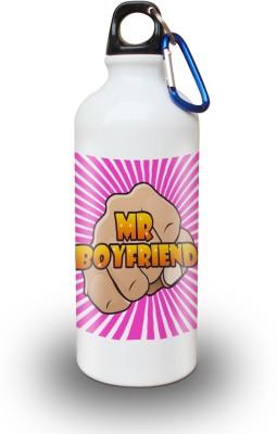 Sky Trends Gift Mr Boyfriend Gifts Valentine 600 ml Water Bottle