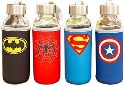 Satyam Kraft Super Hero Series 300 ml