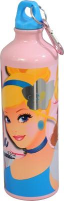 Disney CINDERELLA 750 ml Water Bottle