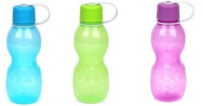 Lock & Lock Fun & Fun 420 ml Water Bottles