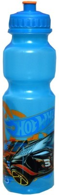 Hot Wheels Opaque 700 ml Water Bottle