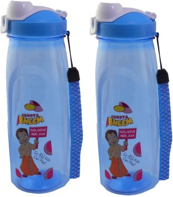 Infinxt chhota bheem 500 ml Water Bottles