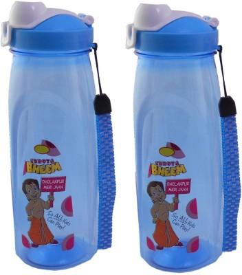 Infinxt chhota bheem1 500 ml Water Bottles