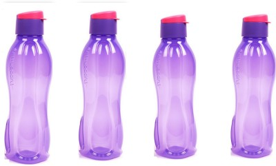 Tupperware Cap 750 ml Water Bottles