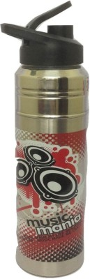Music Mania Classic 750 ml Water Bottle