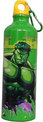 Marvel Hulk 750 ml Water Bottle