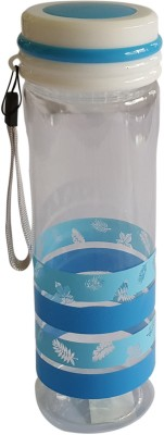 Zannuo TRANSPARENT SERIES 750 ml Water Bottle
