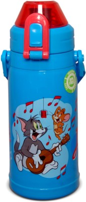 Tom & Jerry Opaque Series 400 ml Water Bottle
