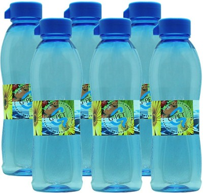 G-PET Fridge Ivy 1000 ml Water Bottles
