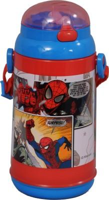 Marvel Spiderman 450 ml Water Bottle