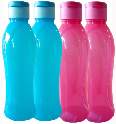 Cello FLIP TOP 1000 ml Water Bottles
