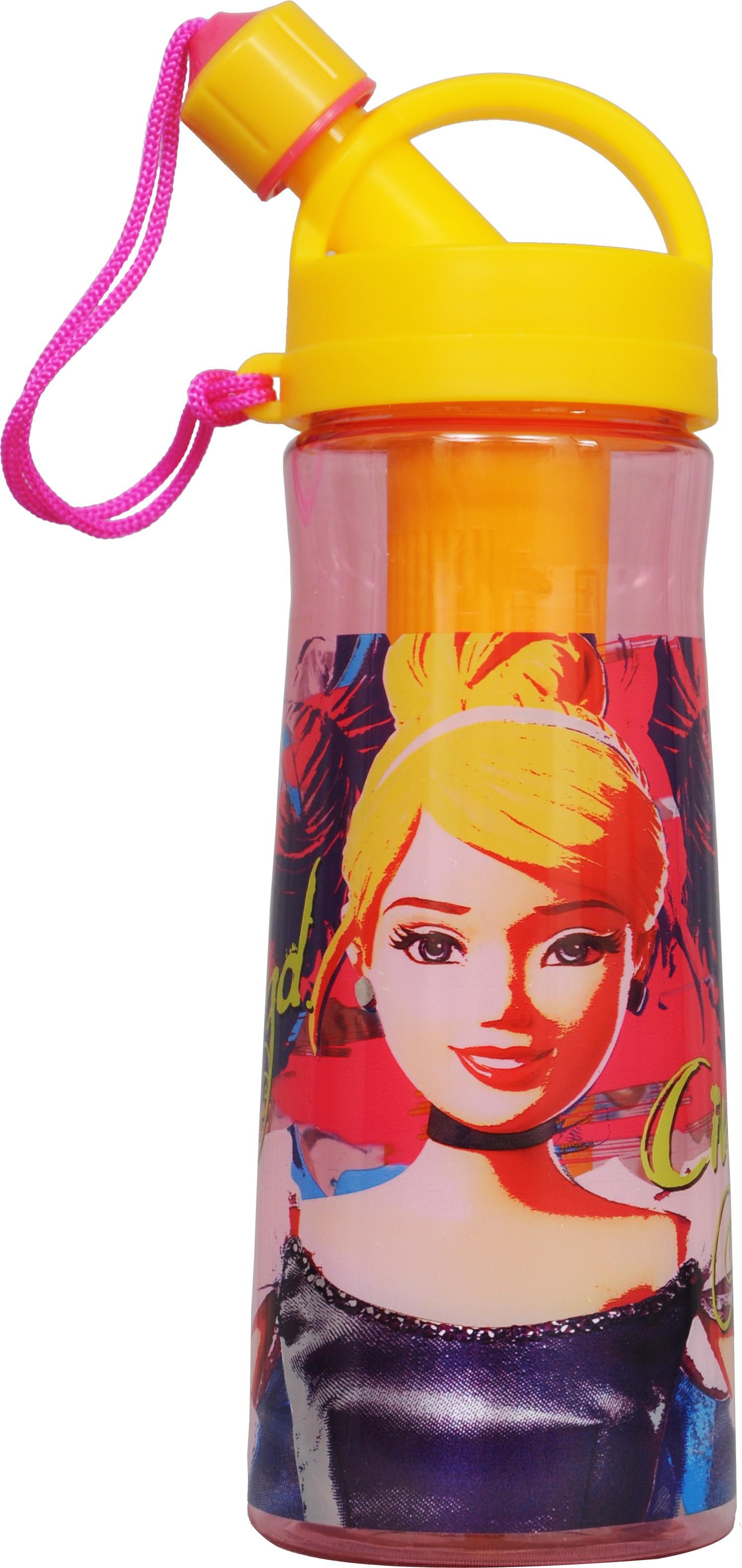 Disney Princess 600 ml Water Bottle