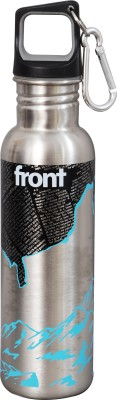 HM International FRONT 750 ml Water Bottle