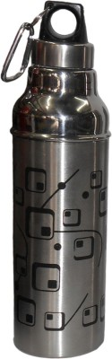 Infinxt Opaque Series 1000 ml Water Bottle