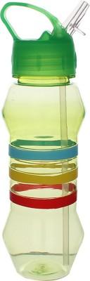 Goldendays Transparent 750 ml Water Bottle