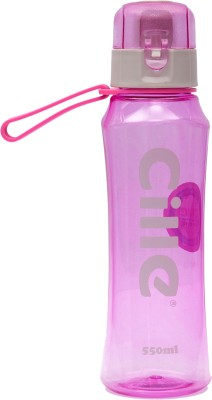 Pokizo Opaque Series 600 ml Water Bottle