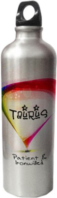 Hot Muggs Taurus - Personality Sun Sign 750 ml(Multicolor)