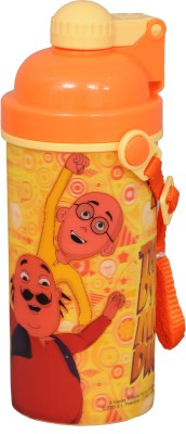 Nick Motu Patlu 600 ml Water Bottle