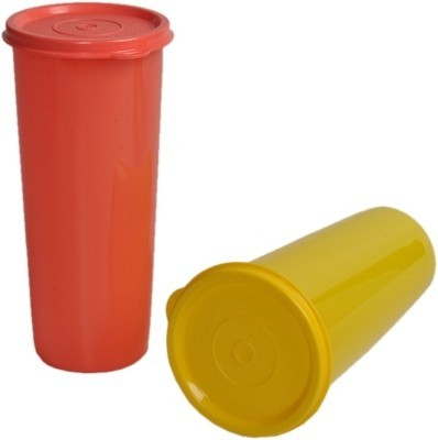 Tupperware New 470 ml Water Bottles