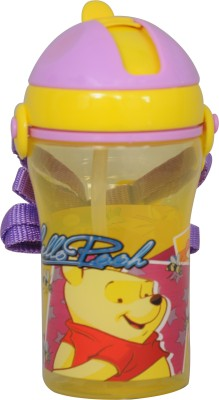 Disney Pooh 400 ml Water Bottle