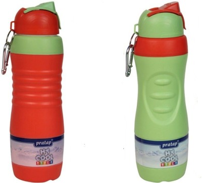 FINNEXE Classic 750 ml Water Bottles