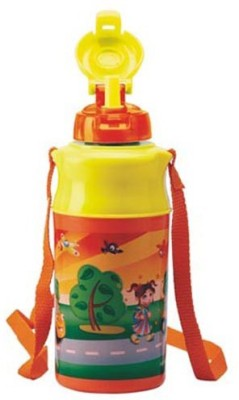 Milton Kool Spark Orange 500 ml Water Bottle