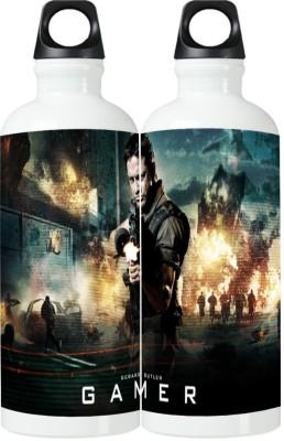 Huppme Classic 600 ml Water Bottle