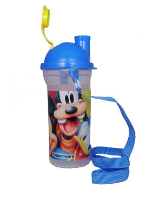 Tupperware Printed 400 ml Water Bottle