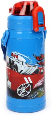 Hot Wheels Double Walled 320 ml Water Bottle