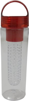 Zannuo TRANSPARENT 650 ml Water Bottle