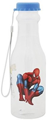 Shopaholic Spiderman 500 ml Water Bottle