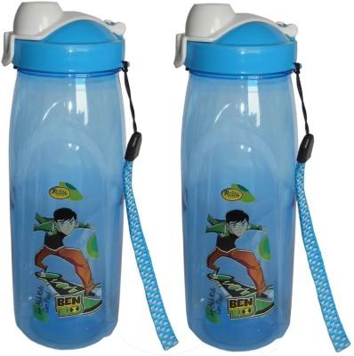 Infinxt Ben 10 500 ml Water Bottles