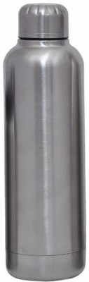Carbon Flask 1000 ml Water Bottle