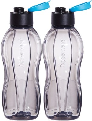 Tupperware Flip Top 310 ml Water Bottles