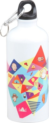 Imagica I For India 600 ml Water Bottle