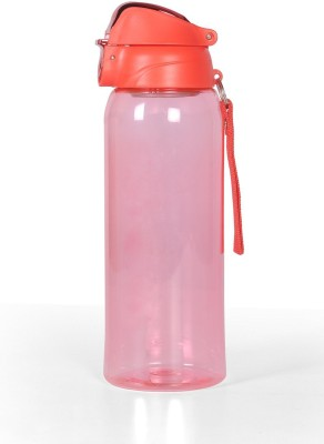 Nature's Select Transparant 600 ml Water Bottle