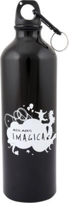 Imagica AL_Silhouette Logo_Loop Cap 600 ml Water Bottle