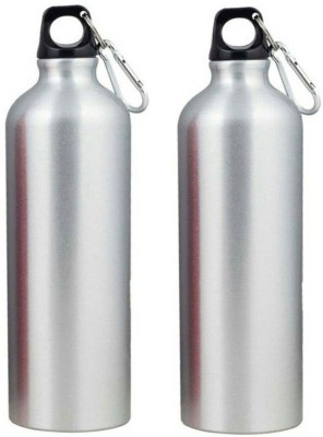 Gabbu opaque 750 ml Water Bottles