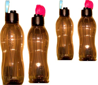 Tupperware Fliptop 2500 ml Water Bottles
