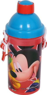 Disney MICKEY MOUSE 500 ml Water Bottle